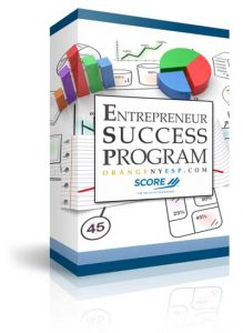 Entrepreneurial Success Program